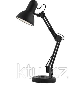 Настольный светильник classic BLACK