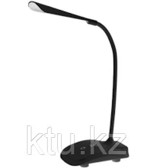 Настольный светодиодный светильник BLACK