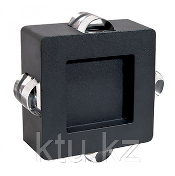 Светильник LED C0159 4X1W DARK GREY