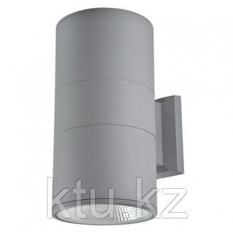 Светильник настенный LED 2*20W COB 5700K GREY