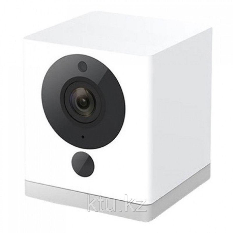 Цифровая камера видеонаблюдения Xiaomi Small Square Smart Camera