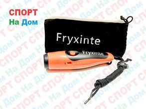 Свисток ультразвуковой тренерский Fryxinte (красный), фото 2