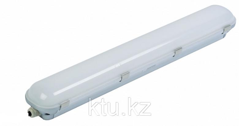 LED ДСП POLUS 40W 6500K IP65 (аналог ЛСП 2х18)