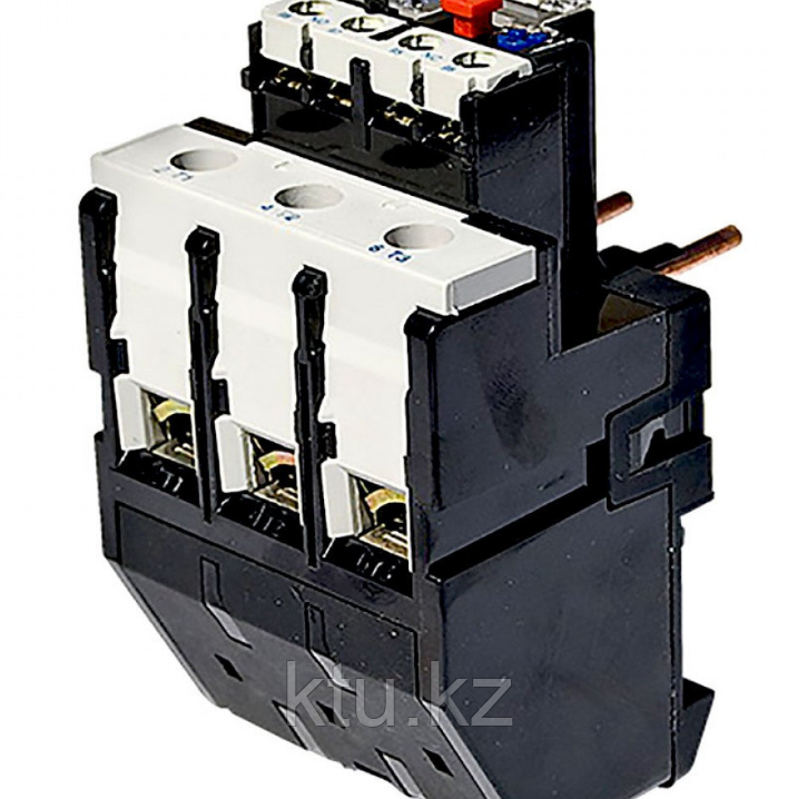 Тепловое Реле LR2-3363 63-80A