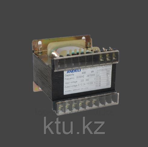 Понижающие трансформаторы серии JBK3-160