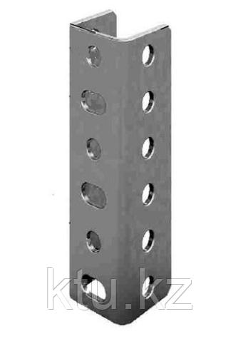 Настенная планка подвеса для средних нагрузок 160 мм