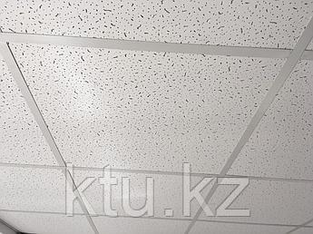 Подвесной потолок с комплектующими, армстронг