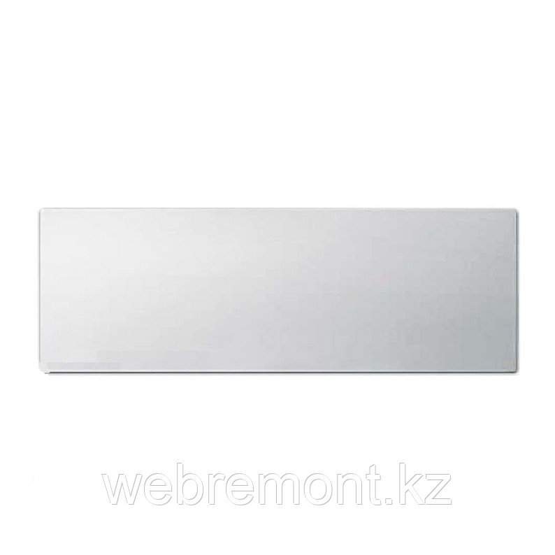 Фронтальная панель Flat 180 см. (акрил)