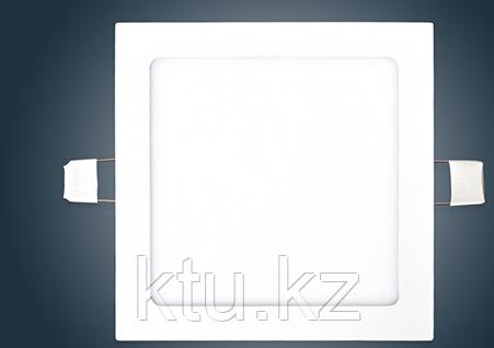 Светильники (споты) для квартир и во влажных помещениях JL-F 18W,внутренний 1год гарантия