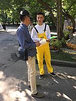 Услуги промоутеров в Алматы