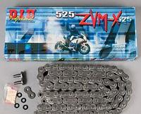 Цепь DID 525 ZVM-X -120 звена