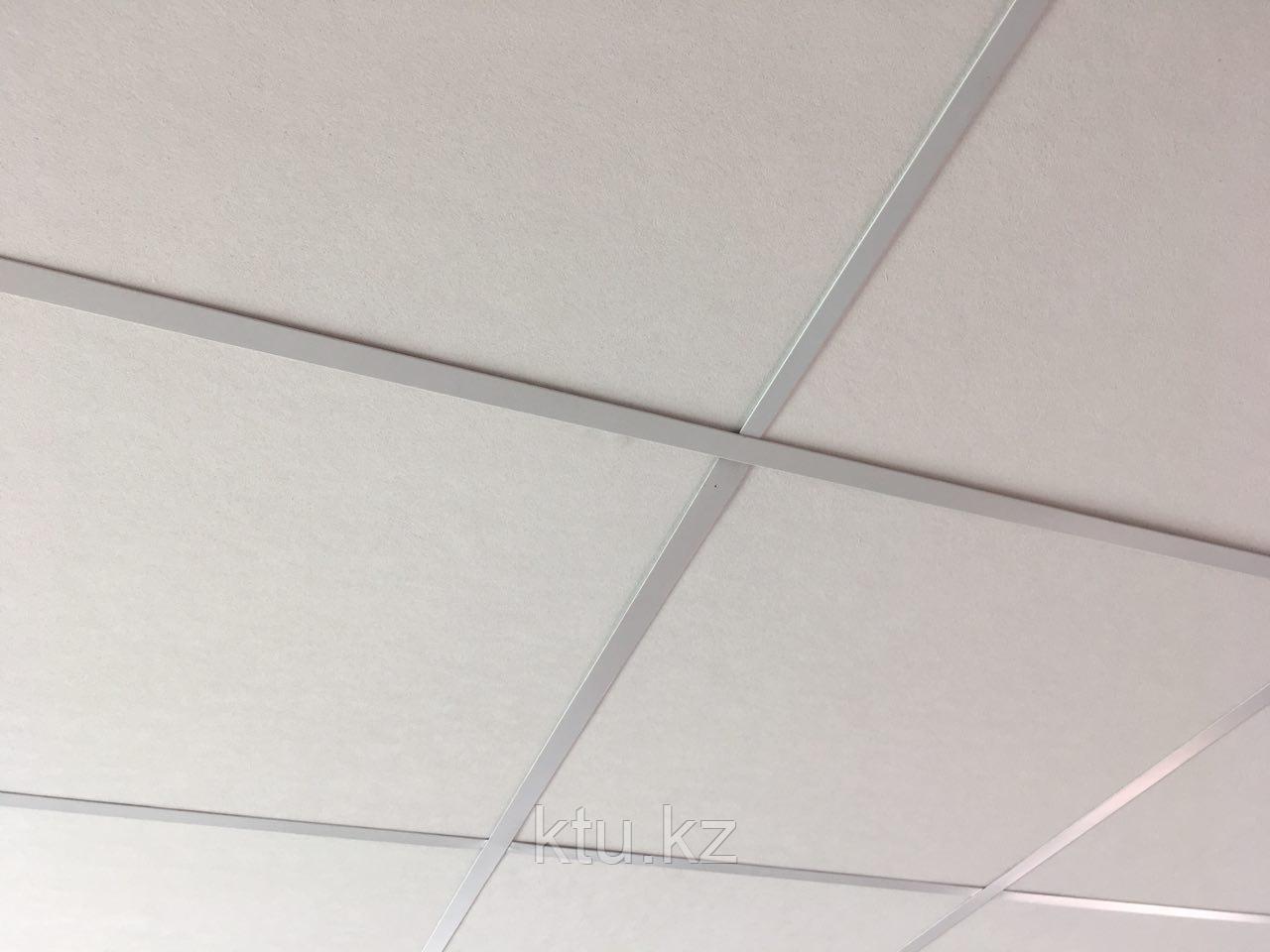 Подвесной потолок Rockfon ARCTIC 600*600 E15