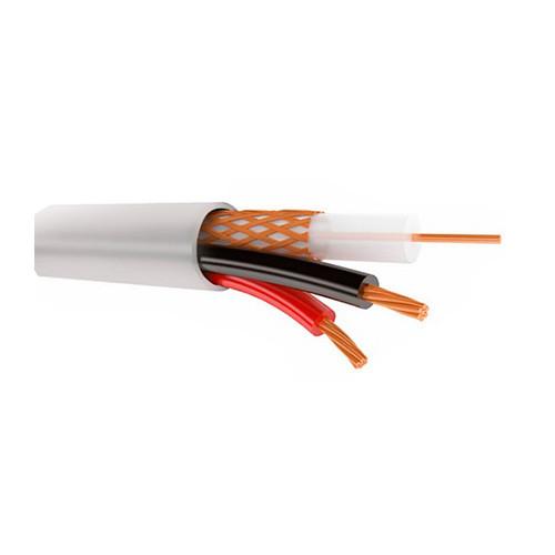 КВК-В-2 2х0,5 Паритет кабель комбинированный