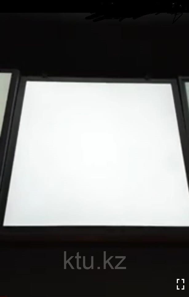 Офисные светодиодные светильники (армстронг) JL-6060, 72W , 3400 Lm, 6500К Гарантия 1год