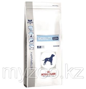Корм для собак с проблемами суставов Royal Canin MOBILITY C2P+DOG  7kg.