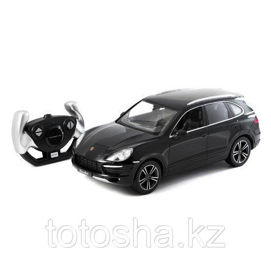 Радиоуправляемая машина Porsche Cayenne Turbo 1:14, RASTAR 42900B