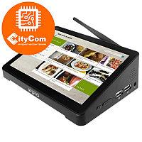 """Мини ПК PiPo X10Pro /64Gb, TV box с 10.8"""" сенсорным дисплеем. miniPC. Моноблок. Pos система. Атол."""