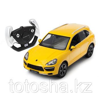 Радиоуправляемая машина Porsche Cayenne Turbo 1:14, RASTAR 42900Y