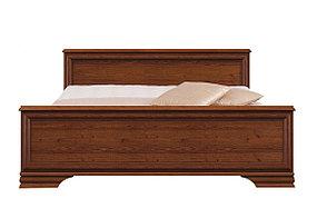 Кровать двуспальная (Kentaki LOZ 180), коллекции Кентаки, Каштан, BRW-Украина (Украина), фото 2