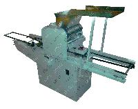 Сура РМП - машина для формования сахарного печенья на противень