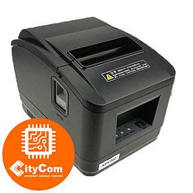 Принтер чеков Xprinter XP-N160I USB/WiFi, беспроводной POS термопринтер чековый для магазинов, бутик Арт.5513