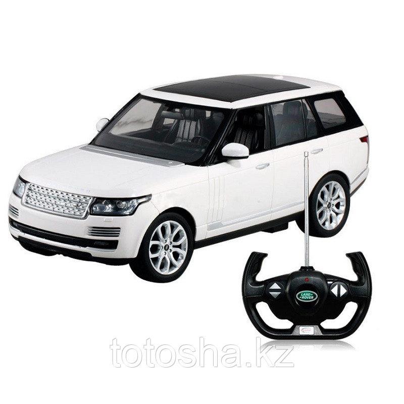 Радиоуправляемая машина RangeRover Sport 1:14, RASTAR 49700W