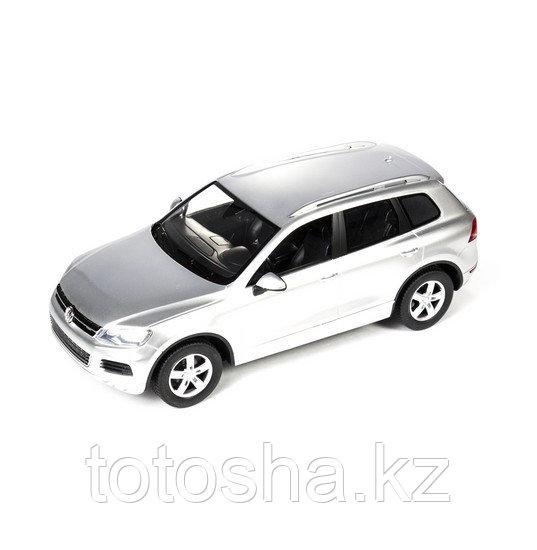 Радиоуправляемая машина Volkswagen Touareg 1:14, RASTAR 49300S