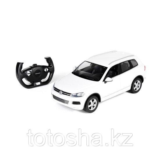 Радиоуправляемая машина Volkswagen Touareg 1:14, RASTAR 49300W