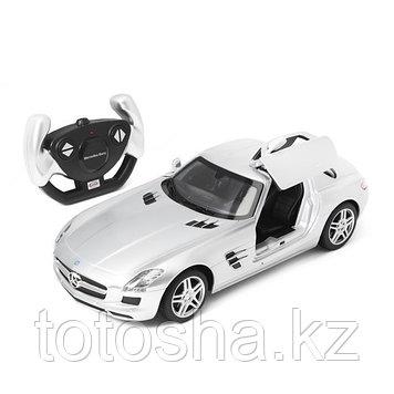 Радиоуправляемая машина Mercedes-Benz SLS AMG 1:14, RASTAR 47600S