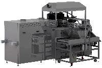 Сура ЛПК (автоматическая линия для производства кексов с начинкой и без)