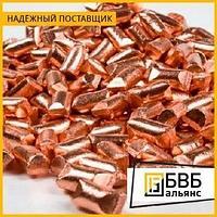 Анод медный АМФ ГОСТ 859-2001