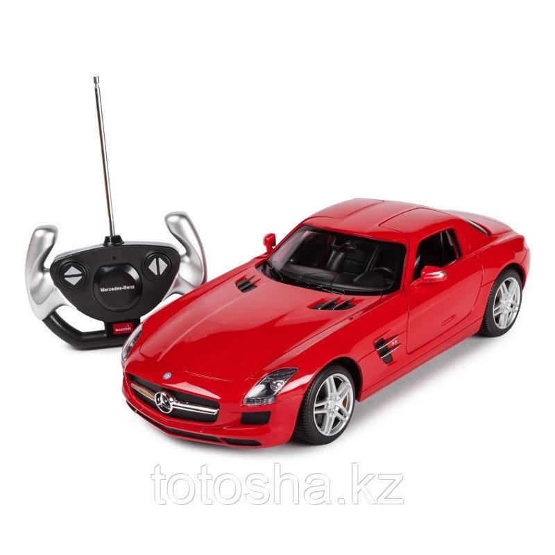 Радиоуправляемая машина Mercedes-Benz SLS AMG 1:14, RASTAR 47600R