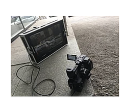 Плейбек монитор