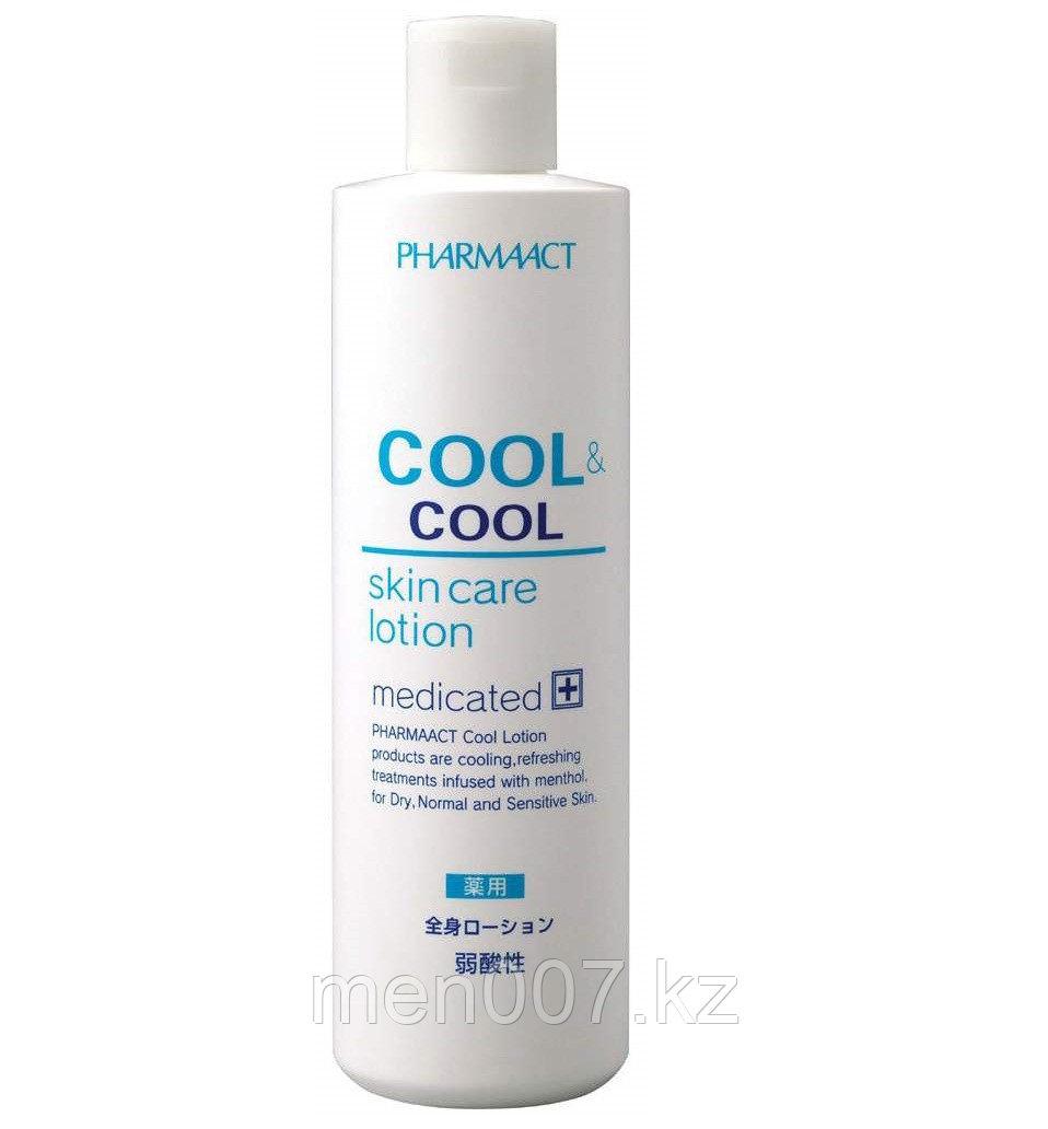 Pharmaact (Освежающий слабокислотный лосьон) 280 мл.