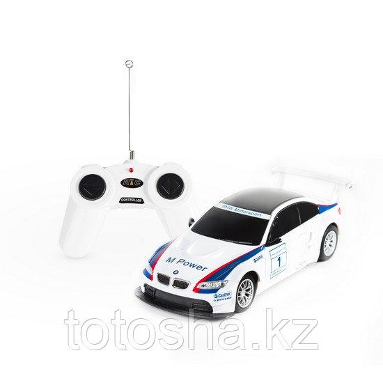 Радиоуправляемая машина BMW M3 Sport version 1:24, RASTAR 48300W