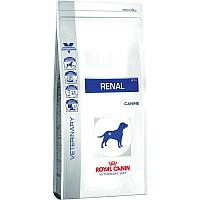 Корм для собак с проблемами почек Royal Canin RENAL CANINE 7kg.