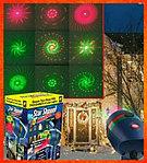 Лазерный проектор новогодний, фото 2