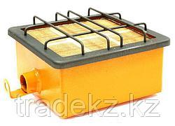 Обогреватель (плита) инфракрасный газовый СЛЕДОПЫТ Диксон, 2.3 кВт