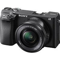 Sony ILCE6400LB.CEC компактный фотоаппарат, фото 1