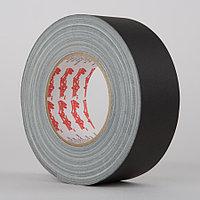 MagTape CT50025BK Тэйп (Gaffer Tape), узкий, цвет черный