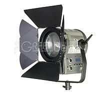 GreenBean Fresnel 200 LED X3 DMX Осветитель студийный, фото 1