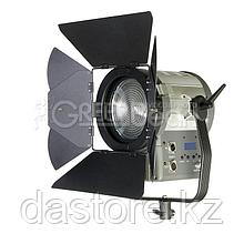 GreenBean Fresnel 200 LED X3 DMX Осветитель студийный