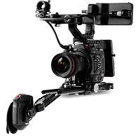 TILTA For Canon C200 rig with battery plate V lock, фото 1