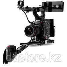TILTA For Canon C200 rig with battery plate V lock