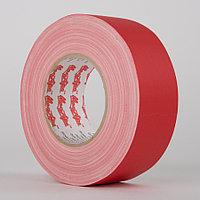 MagTape CT50025R Тэйп (Gaffer Tape), узкий, цвет красный