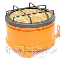Обогреватель (плита) инфракрасный газовый СЛЕДОПЫТ Диксон, 1.5 кВт