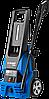 Мойка высокого давления (минимойка) электр, ЗУБР Профессионал АВД-П140,макс. 140Атм,350л/ч,1400Вт