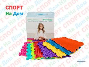 Модульные коврики ОРТОДОН, набор «Универсал» (8 пазлов), фото 2