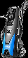 Мойка высокого давления (минимойка) электр, ЗУБР Профессионал АВД-П195, макс. 195Атм,390л/ч,2500Вт, фото 1