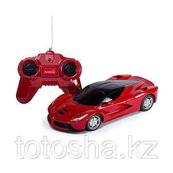 Радиоуправляемая машина Ferrari LaFerrari 1:24, RASTAR 48900R